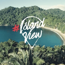 Island View Tobago by Virgin Atlantic and Google Maps
