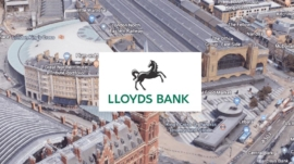 For your next step Lloyds Bank Google Maps
